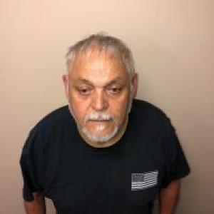 Bernabe Carpio Roybal a registered Sex Offender of California