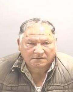 Bernardino Villalobos a registered Sex Offender of California
