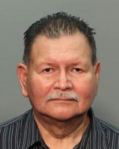 Bernardo Arce III a registered Sex Offender of California