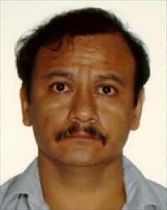Bernardo Ayala Fuentes a registered Sex Offender of California