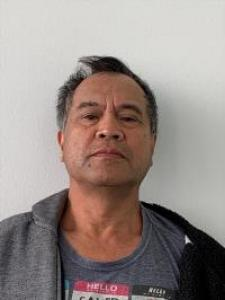 Bernardo Fumar a registered Sex Offender of California