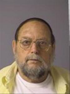 Bernard Louis Acquistapace a registered Sex Offender of California