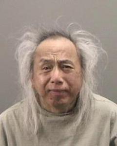 Bert Edison Woo a registered Sex Offender of California