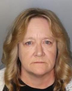 Betty Jean Brogdon a registered Sex Offender of California