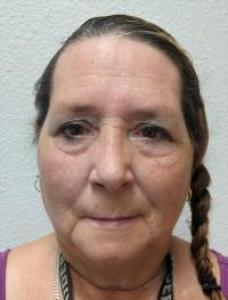 Betty Lou Hughes a registered Sex Offender of California