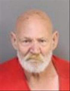 Billie Joe Evans a registered Sex Offender of California