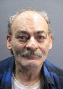 Billy David Coodey a registered Sex Offender of California