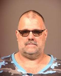 Billy Allen Crandell a registered Sex Offender of California