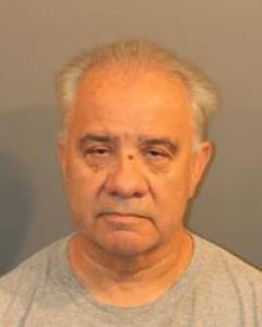 Billy Griego a registered Sex Offender of California