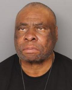 Billy Ray Moore a registered Sex Offender of California