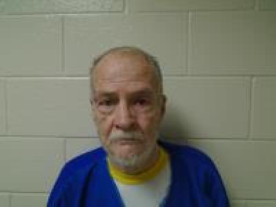 Billy Frank Payne a registered Sex Offender of California