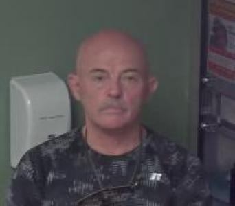 Billy Ray Underwood a registered Sex Offender of California