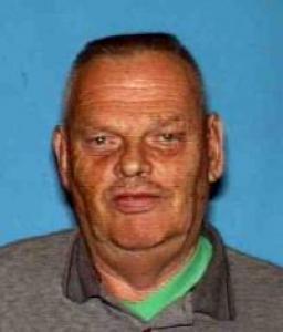 Bill C Porter a registered Sex Offender of California