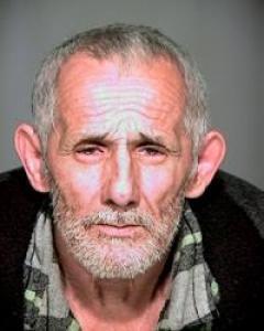 Bill Angel Soto a registered Sex Offender of California