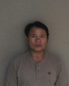 Binh Vo a registered Sex Offender of California