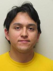 Blaisure Guerrero a registered Sex Offender of California