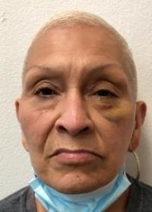 Blanca Rosa Cortinas a registered Sex Offender of California