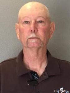 Bobby Wayne Bradford a registered Sex Offender of California