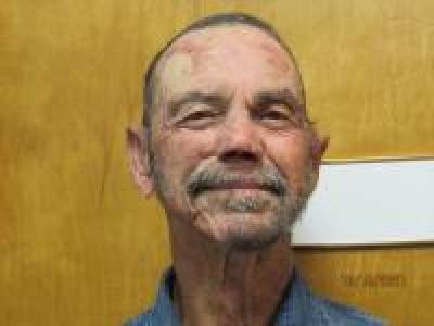 Bobby Charles Freeman a registered Sex Offender of California