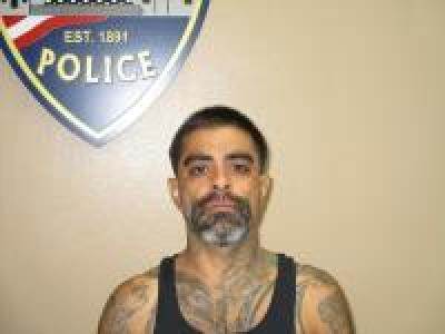 Bobby Joe Martinez a registered Sex Offender of California