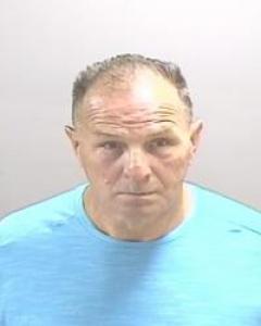Bobby Lee Sanders a registered Sex Offender of California