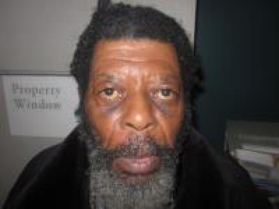 Booker T Sanders Jr a registered Sex Offender of California