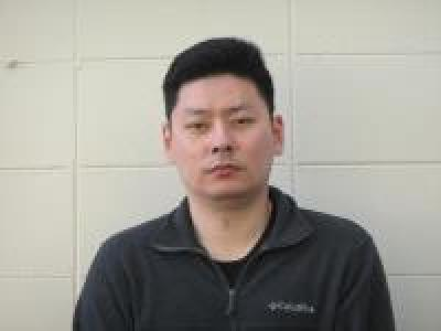 Boxiao Song a registered Sex Offender of California