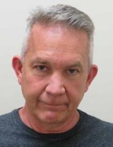 Bradford Martin Keegan a registered Sex Offender of California