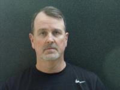 Bradford William Spacek a registered Sex Offender of California