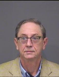 Bradley William Cagle a registered Sex Offender of California
