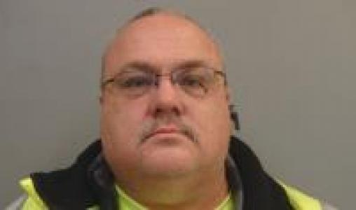 Bradley Neil Johnson a registered Sex Offender of California