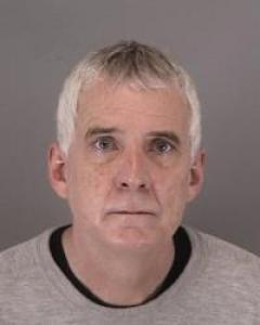 Bradley Lane Quisenberry a registered Sex Offender of California
