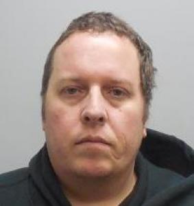 Bradley K Saunders a registered Sex Offender of California