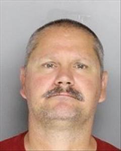 Branden Michael Werkman a registered Sex Offender of California