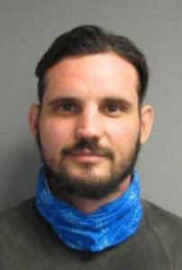Branden Wescott a registered Sex Offender of California