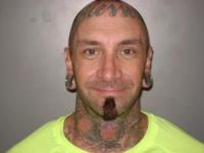 Brandon Evan Blomquist a registered Sex Offender of California