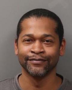 Brandon Lamar Burns a registered Sex Offender of California