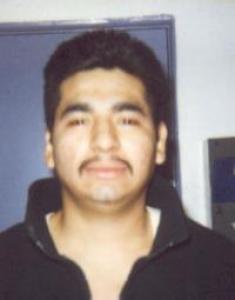 Brandon Pedroza Cuellar a registered Sex Offender of California