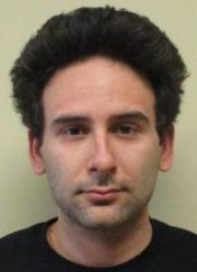 Brandon Lee Paul Durante a registered Sex Offender of California