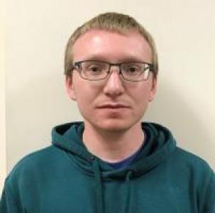 Brandon Lee Kline a registered Sex Offender of California