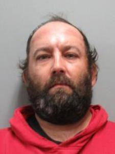 Brandon Klayton Moitoso a registered Sex Offender of California