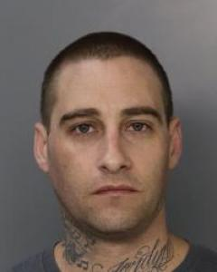 Brandon Moudy a registered Sex Offender of California