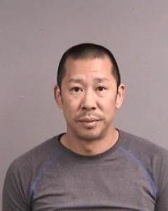 Brandon Oei a registered Sex Offender of California
