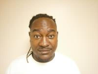 Brandon Lamar Thomas a registered Sex Offender of California