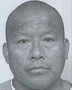 Braulio Garcia a registered Sex Offender of California