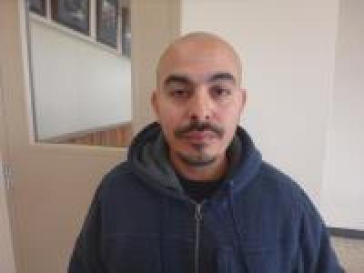 Braulio Hernandez a registered Sex Offender of California