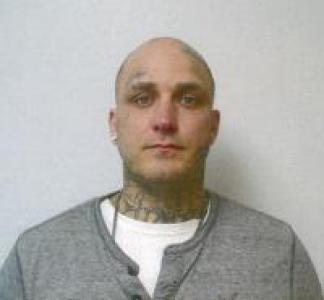 Brentyn Donald Rocky Owen a registered Sex Offender of California