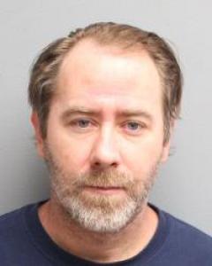 Brent Andrew Baldwin a registered Sex Offender of California