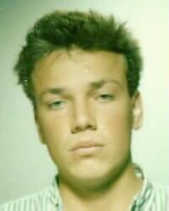Brent Hill a registered Sex Offender of California