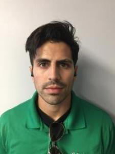 Brett Alan Freshour a registered Sex Offender of California